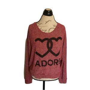 Modern Lux Sweater